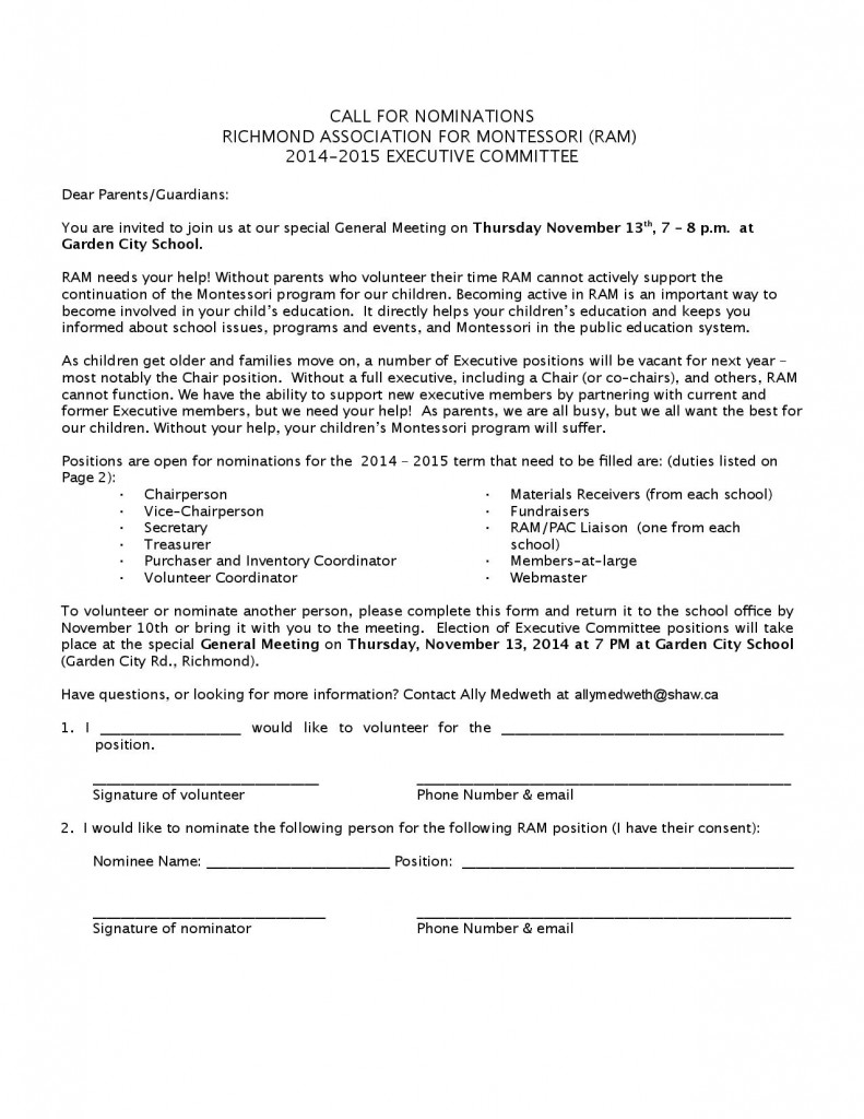 Nomination and Duties 2014-2015 Nov 2014-page-001